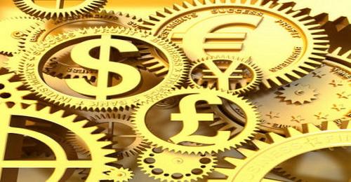 Pasar Forex Antar Bank Profesional