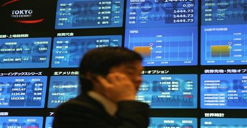 Memahami Transaksi Spot Forex